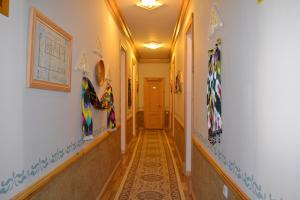 Hotel Billuri Sitora, Bed & Breakfasts  Samarkand - big - 17