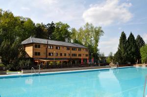Sporthotel Barborka
