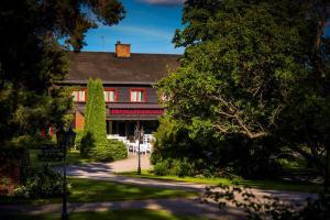 Hotell Hadeland
