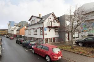 Thomsen Apartments - Reykjavík City Centre