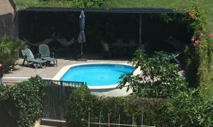 Holiday Home Kamena Lodge
