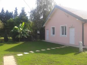 Apartment Garden House