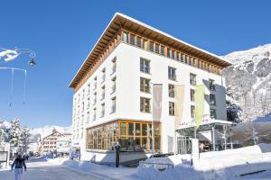 obrázek - Hotel Allegra