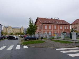 Apartments Marije Terezije