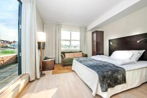 Санднес - Thon Apartments Sandnes