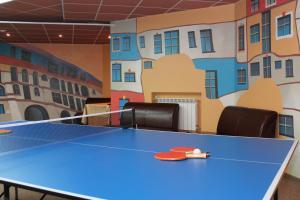 Topaz Hotel, Hotels  Kamensk-Ural'skiy - big - 19