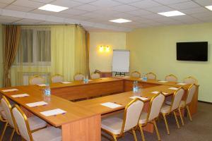 Topaz Hotel, Hotels  Kamensk-Ural'skiy - big - 17