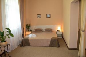 Topaz Hotel, Hotels  Kamensk-Ural'skiy - big - 11