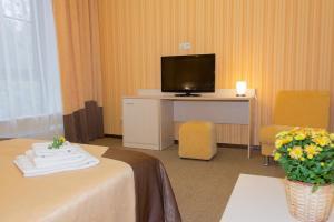 Topaz Hotel, Hotels  Kamensk-Ural'skiy - big - 12