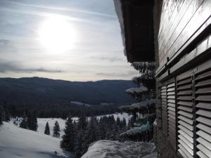Mountain Sunset Vlasic - фото 1