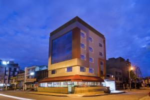 Богота - Hotel Sheridan