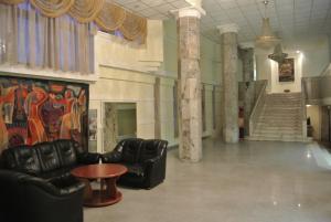 Отель Вознесенский - фото 12