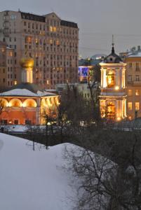 Отель Вознесенский - фото 6