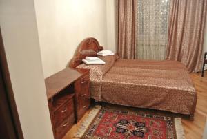 Отель Вознесенский - фото 20