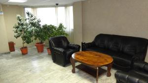 Отель Вознесенский - фото 13