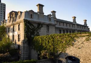 obrázek - HI- Ottawa Jail Hostel