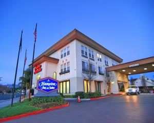 obrázek - Hampton Inn & Suites Mountain View