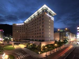 ノンシム ホテル