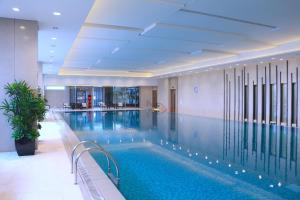 Shangri-La Hotel, Qufu, Отели  Qufu - big - 2