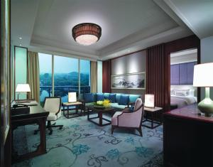 Shangri-La Hotel, Qufu, Отели  Qufu - big - 7