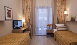 Polyana 1389 Hotel & Spa, Hotels  Estosadok - big - 33