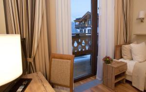 Polyana 1389 Hotel & Spa, Hotels  Estosadok - big - 18