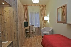 Polyana 1389 Hotel & Spa, Hotels  Estosadok - big - 21