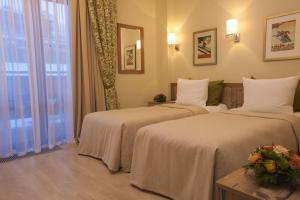 Polyana 1389 Hotel & Spa, Hotels  Estosadok - big - 17