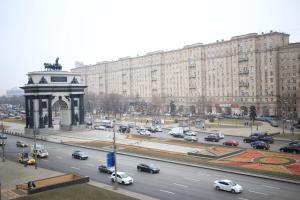 Мини-отель Круази на Кутузовском - фото 5