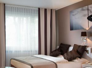 Hamburg Special Offer - Double Room