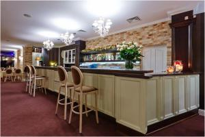 Hotel Grodzki Business & Spa, Hotels  Stargard - big - 60