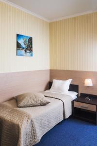 Отель Мосфильм - фото 20