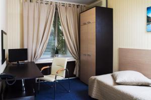 Отель Мосфильм - фото 18
