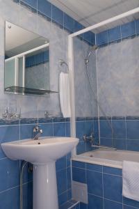 Отель Мосфильм - фото 24