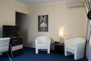 Отель Мосфильм - фото 25