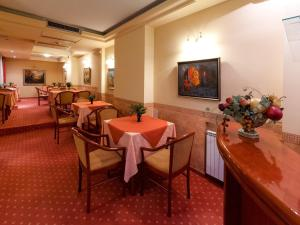 Hotel Glam, Отели  Скопье - big - 52