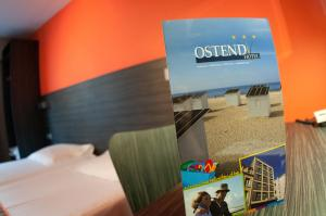 Ostend Hotel, Hotely  Ostende - big - 21