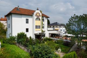 obrázek - Hotel Am Sonnenhang