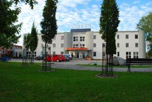 Hotel Kosmonauty Wrocław-Airport, Hotel  Breslavia - big - 30