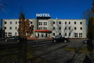 Hotel Kosmonauty Wrocław-Airport, Hotel  Breslavia - big - 29