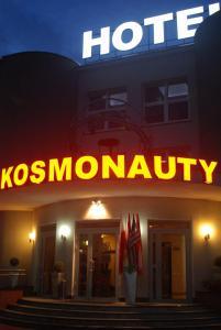 Hotel Kosmonauty Wrocław-Airport, Hotel  Breslavia - big - 28