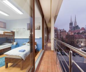 obrázek - Hostel Bureau