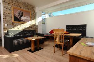 Landhaus Gabriel, Penziony  Irdning - big - 10