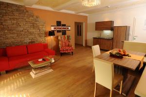Landhaus Gabriel, Penziony  Irdning - big - 16