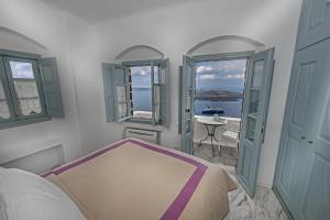 Aigialos Niche Residences & Suites (Fira) ile ilgili tarafsız yorumlar, yazılar, öneriler ve görüşler sağlar.