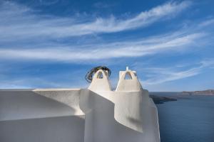 Αιγιαλός Ξενώνες & Σουίτες (Φηρά)