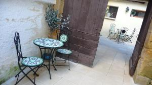 Appartement Aux Armoiries de Sarlat