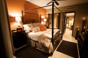 Alegranza Luxury Resort - All Master Suite, Villas  San José del Cabo - big - 34