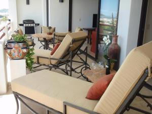 Alegranza Luxury Resort - All Master Suite, Villas  San José del Cabo - big - 32
