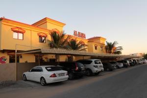 obrázek - Al Maha Residence Rak